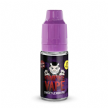 Vampire Vape - Sweet Lemon Pie  10ml E-Liquid